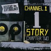 Reggae Anthology - The Channel One Story- 2 Cds Nacionais