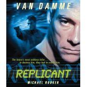 Replicant - Blu Ray Importado