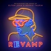 Revamp: Songs Of Elton John & Bernie Taupin -  Cd Importado