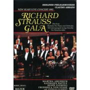 Richard Strauss Gala New Years Eve Concert 1992 - Dvd Importado