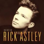 Rick Astley -  Best of Rick Astley Cd