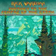 Rick Wakeman - Journey To The Centre Of The E