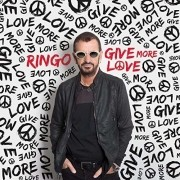 Ringo -  Give More Love - LP Importado