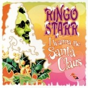 Ringo - I Wanna Be Santa Claus - LP Importado