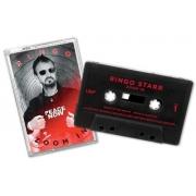 Ringo Starr Zoom In - Cassete Importado