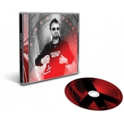Ringo Starr Zoom In Extended Play - Cd Importado