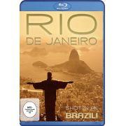 Rio de Janeiro - Brazil - Blu Ray Importado