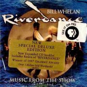 Riverdance - Bill Whelan - Music From de Show Special Deluxe Edition - Cd Importado