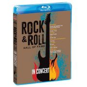 Rock & Roll Hall of Fame: In Concert -  Journey, Ringo Starr, Paul McCartney, Deep Purple, Bruce Springsteen, Lars Ulrich