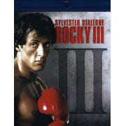 Rocky III - BLU RAY IMPORTADO