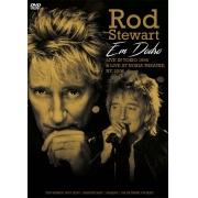 ROD STEWART EM DOBRO - LIVE IN TOKYO 1994 - LIVE AT NOKIA THEATRE NY 2006 - DVD NACIONAL