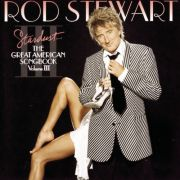 Rod Stewart Stardust The Great American Songbook Vol III - Cd Importado
