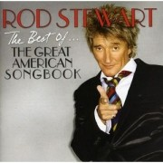 Rod Stewart - The Best Of The Great American Songbook - Cd Importado