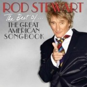 Rod Stewart The Best Of The Great American Songbook - Cd Importado