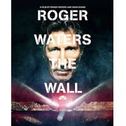 Roger Waters The Wall - Dvd Importado
