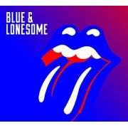 Rolling Stones - Blue & Lonesome - 2 LP's Importado