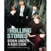 Rolling Stones  Born Under A Bad Sig - Dvd Importado
