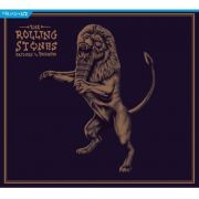 Rolling Stones Bridges To Bremen - 2 Cds + Blu Ray Importados