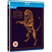 Rolling Stones Bridges To Bremen - Blu Ray Importado