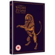 Rolling Stones Bridges To Bremen - Dvd Importado