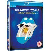 Rolling Stones Bridges To Buenos Aires - Blu Ray Importado