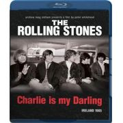 Rolling Stones - Charlie Is My Darling - Ireland 1965 - Blu ray Importado