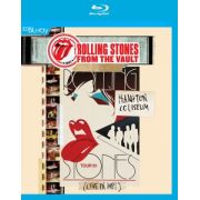 Rolling Stones - From The Vault Hamptom Coliseum Br