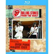 Rolling Stones - From The Vault-Hyde Park 1969 - Blu Ray