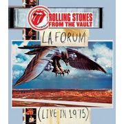 Rolling Stones - From the Vault: L.A. Forum Dvd