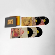 Rolling Stones Goats Head Soup Dlxe Edition, Limited Edition, Box Vinyl 180 Gramas - 4 LPs  Importados