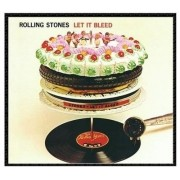 Rolling Stones - Let It Bleed - Lp Importado