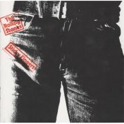 Rolling Stones - Sticky and Fingers - Deluxe Edition - Box Importado