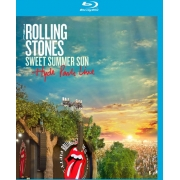 Rolling Stones: Sweet Summer Sun--Hyde Park Live