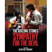 Rolling Stones - Sympathy For The Devil - Blu - Ray + Dvd Importados
