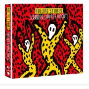 Rolling Stones - Voodoo Lounge Uncut - 2cds + Dvd Importados