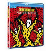 Rolling Stones - Voodoo Lounge Uncut - Blu Ray Importado