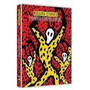 Rolling Stones - Voodoo Lounge Uncut - DVD IMPORTADO