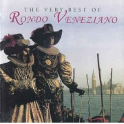 Rondo Veneziano - The Very Best Of Cd Importado