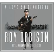 Roy Orbison  - Love So Beautiful: Roy Orbison & The Royal Philharmonic Orchestra - Cd Importado