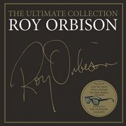 Roy Orbison : Ultimate Roy Orbison - LP IMPORTADO