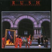 Rush - Moving Pictures - CD IMPORTADO