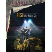 Rush - Time Stand Still - Blu Ray Importado