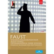 Salzburger Festspiele 2016 - Charles Gounod - Blu ray Importado