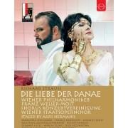 Salzburger Festspiele 2016: Richard Strauss - Die - Blu Ray Importado