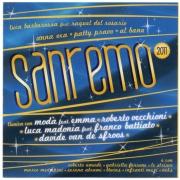 Sanremo 2011 - Cd Importado