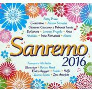 Sanremo 2016 cd