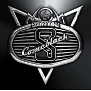 Scorpions Comeblack - Japones Bonus Track - Cd Importado