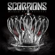 Scorpions - Return To Forever Lp