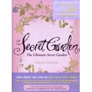 Secret Garden - Ultimate Secret Garden - Cd+Dvd - 3 Pçs - Importado