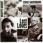 Serge Gainsbourg e Brigitte Bardot - Lost Loves - Cd Importado